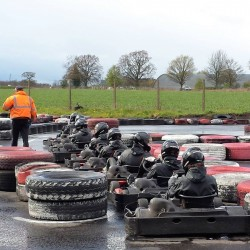 Karting, Off Road Karting United Kingdom