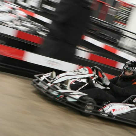 Karting Dagenham, Greater London, Essex