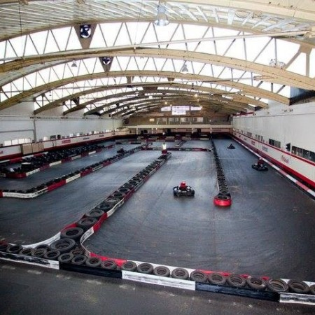 Karting Wakefield, West Yorkshire, West Yorkshire